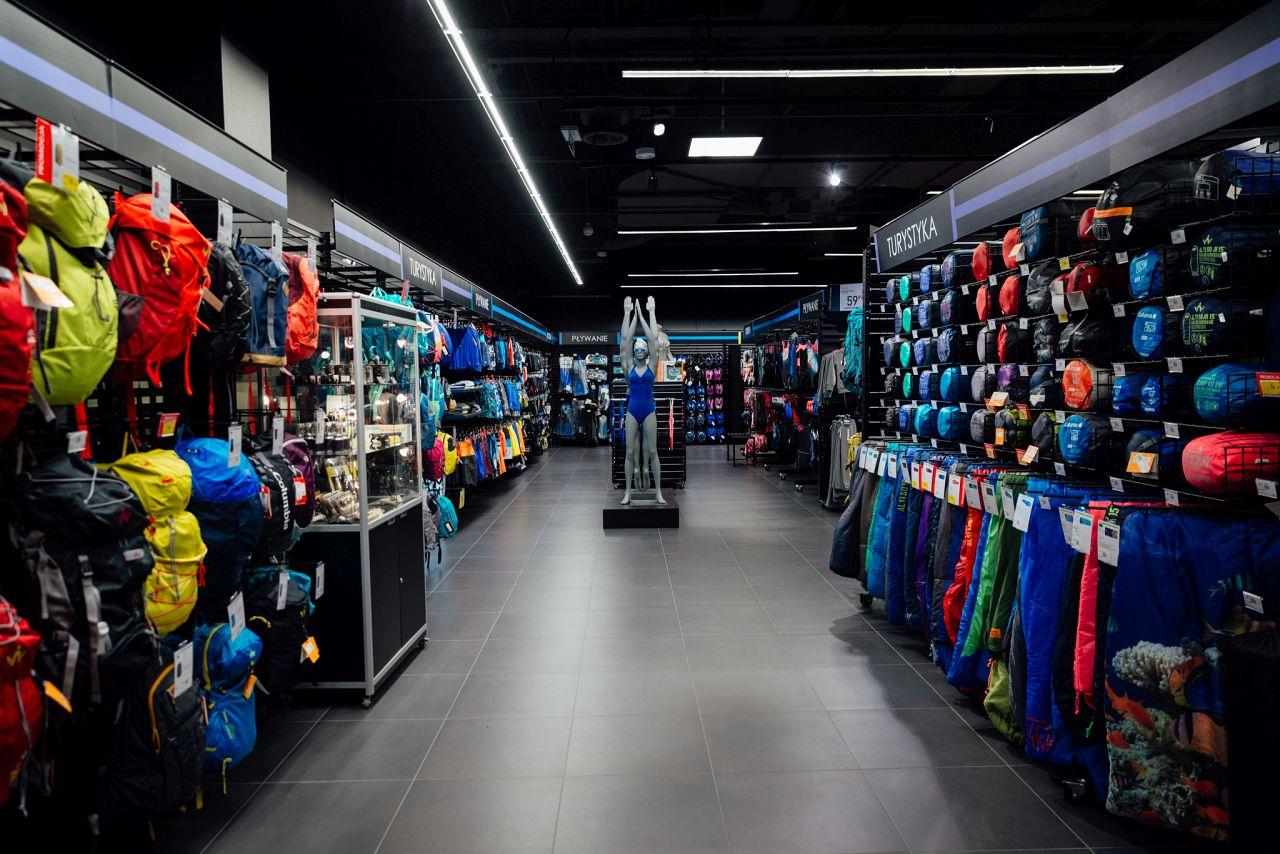 sklep przed Sprzedaż najlepszy Spotkanie B2B w sklepie GO Sport Galeria Mokotów, 12.05.2017 ...