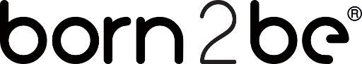 Born2be logo
